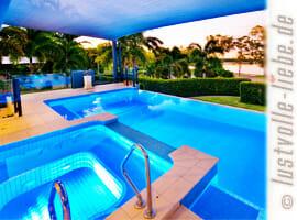 Luxusresorts, Traumziele, exklusiver Urlaub