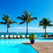 Mauritius, Traumziele
