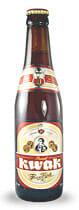 Kwak, Bier aus Belgien