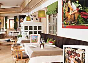 Restaurant Heimatliebe, Kitzbühel
