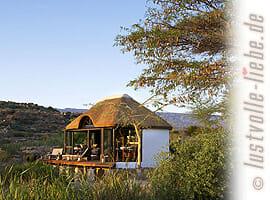Traumhotels Südafrika