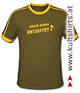 Erotik-Shirt von kultshirts.at