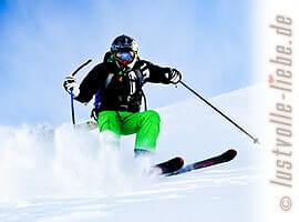 Skiparadiese Österreich