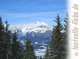 Die schönsten Skigebiete in Österreich