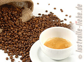 Kaffee - köstlicher Verführer