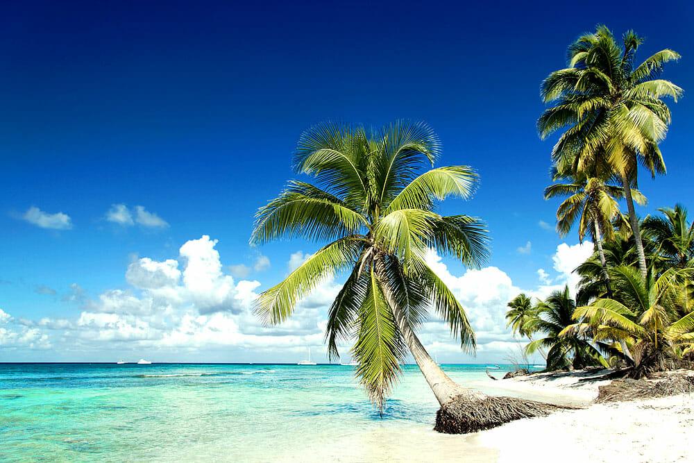 Karibik Inseln