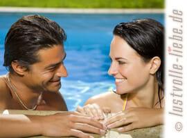 Der erste gemeinsame Urlaub ist oftmals die wichtigste Bewährungspobe einer neuen Beziehung.