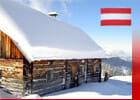 Urige Après-Ski-Stadln und romantische Hütten