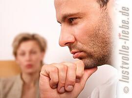 Eifersucht in Beziehungen