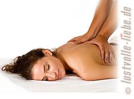 Professionelle Massagen entspannen und lindern Beschwerden