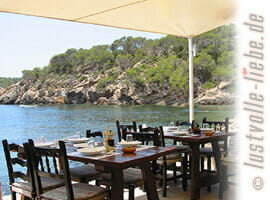 Restaurants mit Charme & Stil