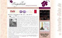 Feigenblatt - Erotikmagazin für Sie und Ihn