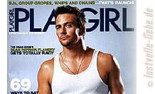 Playgirl Magazin