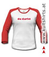 Frech und witzig: sexy T-Shirts für Sie und Ihn - www.kultshirts.at