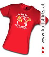 T-Shirts mit Druck - kultshirts.at