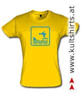T-Shirts als Hingucker: www.kultshirts.at