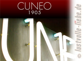 Restaurant Cuneo Hamburg