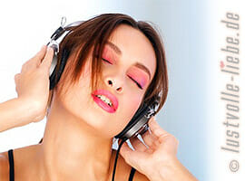 Sexy Sound: geile Stimme, heiße Musik
