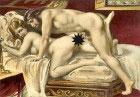 """""""Les Sonnetts Luxurieux"""" (1892) de Pietro Aretino"""