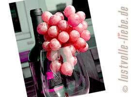 Die beliebtesten Rotweinsorten