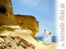 aussergewöhnliche & exotische Locations für die Hochzeit