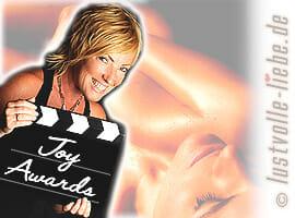 Internationaler Nachwuchspreis für Erotik-Filmemacherinnen
