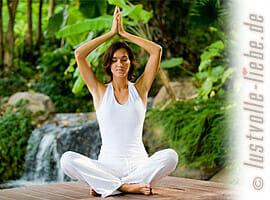 Kraft durch Entspannung - Tipps zum chillen & relaxen