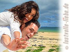 Für jeden das richtige - die tollsten Reiseziele für Hochzeitsreise & Flitterwochen