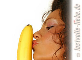 Sexuelle Fantasien von Frauen und Männern