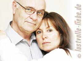 Östrogenmangel ist ein Grund für vaginale Trockenheit nach der Menopause