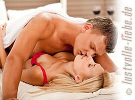 Fit und gesund durch guten Sex