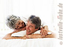Sex im fortgeschrittenen Alter