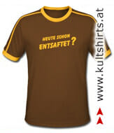 Entsafter-T-Shirt - kultshirts.at