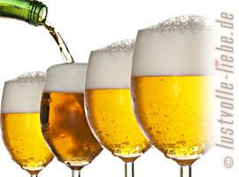 Biere aus aller Welt, Test