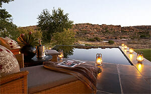 Bushmanskloof Wilderness Reserve