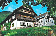 Kleinsasserhof, Restaurant in Spittal and der Drau