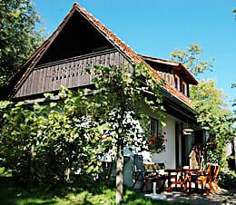 Romantik-Stöckl, Lormanberg, Steiermark