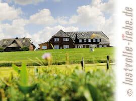 Landhotels ind Norddeutschland
