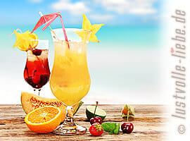 Geile Cocktails