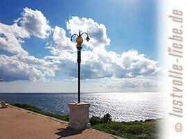 Reisetipps für den Herbst - Sommerausklang im Mittelmeerraum
