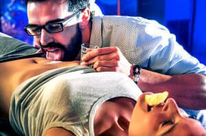 Skins Party - Sex wider den Kommerz