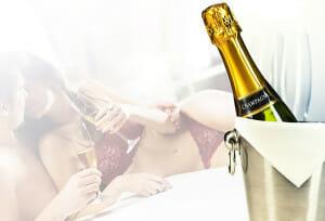 Champagner, Prosecco, Sekt und Co - Lasst die Korken knallen!