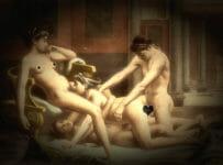 Lasst uns eine Orgie feiern - über Sexorgien und Swingerparties
