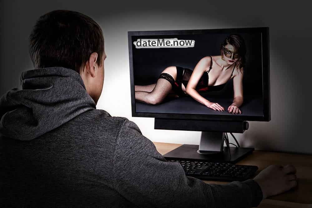 Partnersuche im Internet - so verliebt man sich heute
