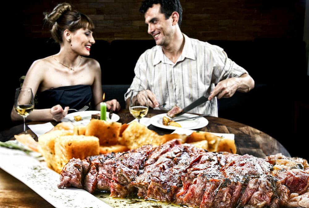 Genuss: Warum uns gutes Essen glücklich macht