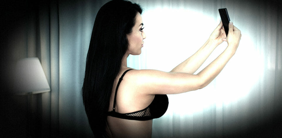 Sex in Zeiten des Smartphones